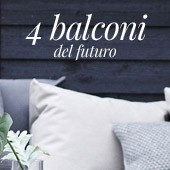 4 balconi del futuro