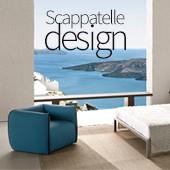 Ispirazioni Scappatelle design