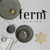 Ferm Living : Nuova Collezione
