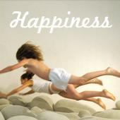 Happiness : 6 elementi che ispirano la gioia di vivere