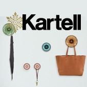Kartell : Nuova Collezione