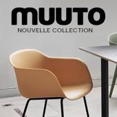 Muuto : Nuova collezione