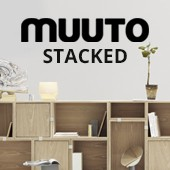 Muuto Stacked: La soluzione su misura