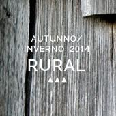 Index autumn/winter 2014 : Rural