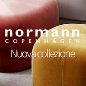 Normann Copenhagen: Nuova collezione