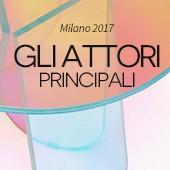 Il salone del mobile di Milano 2017 : Gli attori principali